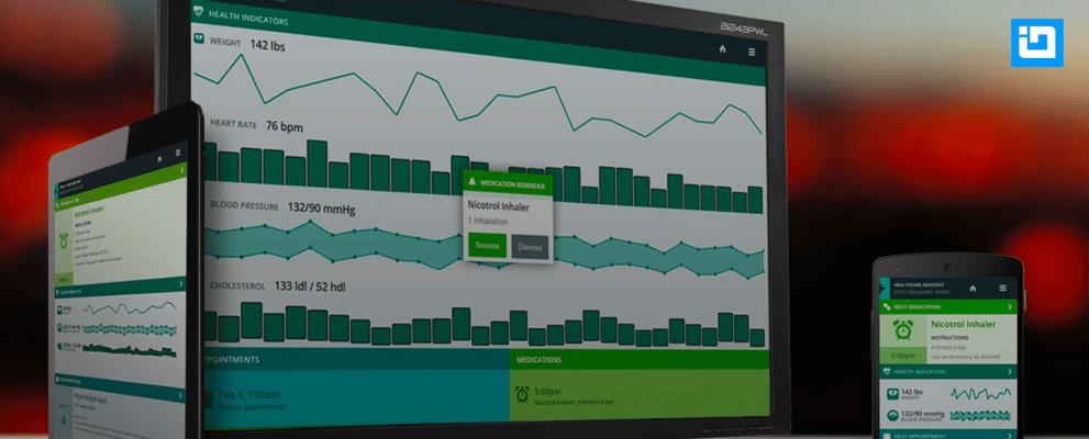 Beautiful data visualization on any device