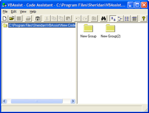 Code Assistant