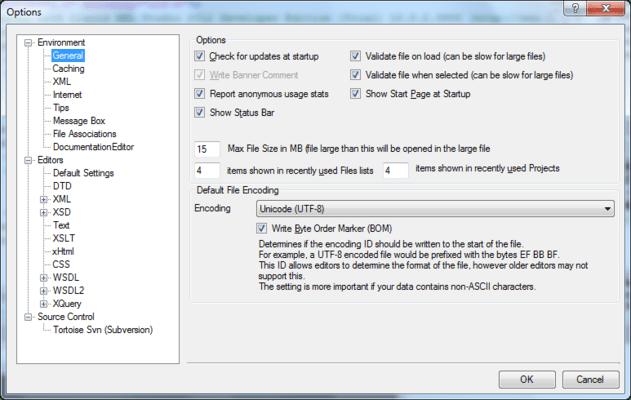 validating xml with schema