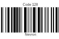 Code 128 Auto Barcode