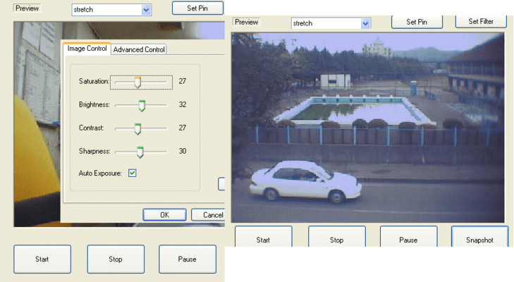 WebCamera Functions (Delphi Only)