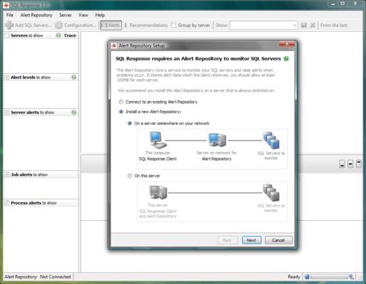 SQL Response