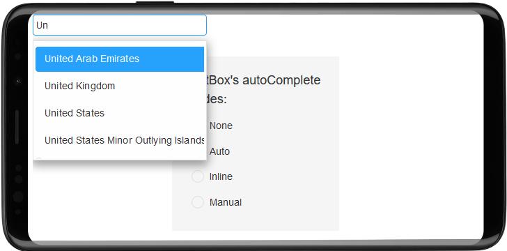 Smart.TextBox