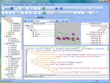 Stylus Studio 2010 XML released