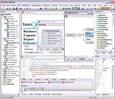How much is SemanticWorks 2009 software?