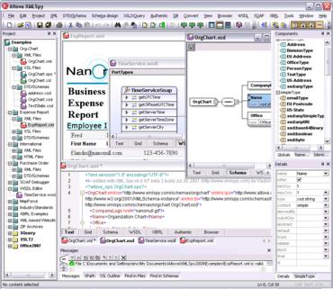 Altova MissionKit 2010 released