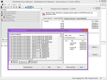 DevPartner Studio Professional V11.3 released