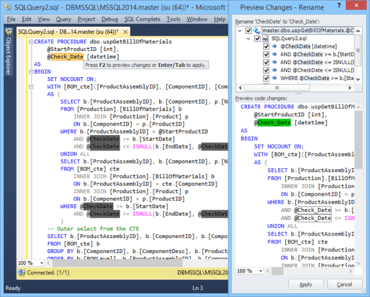 dbForge SQL Complete V5.0 released