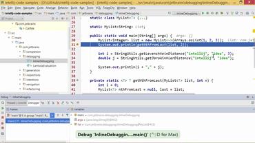 IntelliJ IDEA 14 1 improves Built-in Decompiler