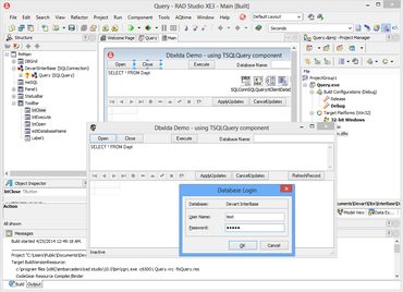 dbExpress Drivers improve Compatibility