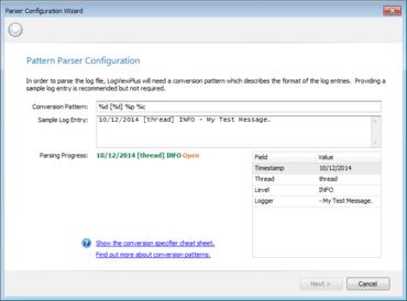 LogViewPlus 1.2.4 released