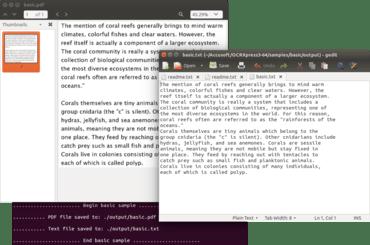 OCR Xpress V3.2 adds Auto Page Orientation