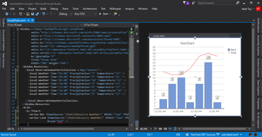 TeeChart for .NET 2016 released