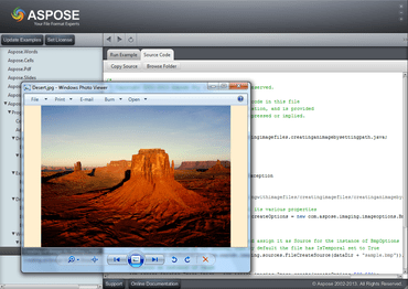 Aspose.Imaging for Java V3.5.0 released