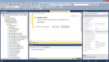 SQL Prompt 7.2 released