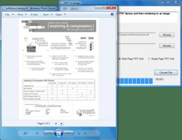 PDFXpress ActiveX 7 SP1