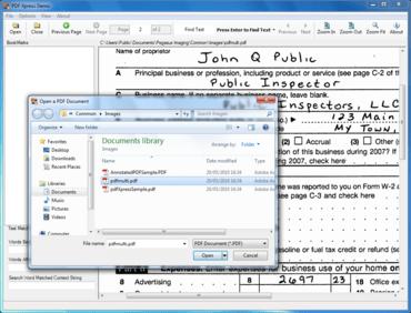 PDFXpress .NET Reader Edition 7 SP1