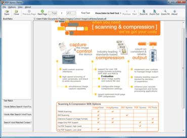 PDFXpress ActiveX Reader Edition 7 SP1