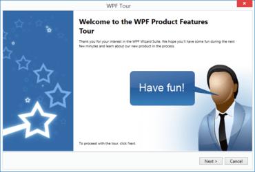 DevExpress WPF 16.1.4
