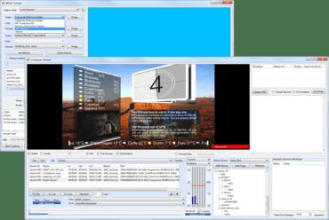 MPlatform v1.6.1