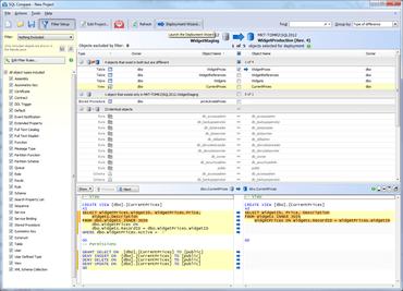 SQL Compare Pro 11.6