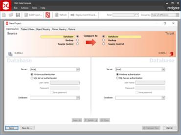 SQL Data Compare Pro 11.6