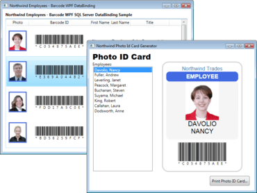 Barcode Professional for WPF 6.0