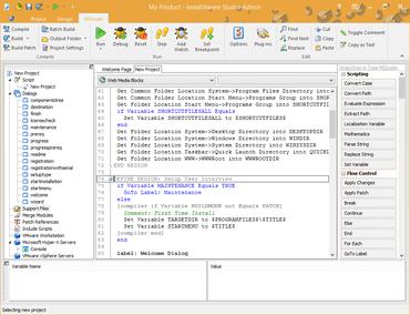 InstallAware Express X5