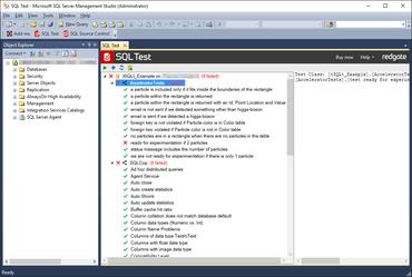 SQL Test 1.6