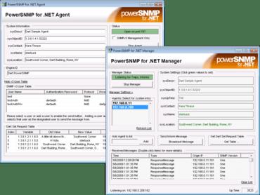 PowerSNMP for .NET V4.9.2.0