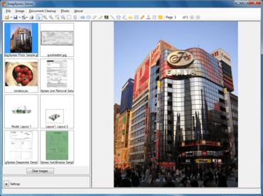 ImagXpress .NET Professional v13.3