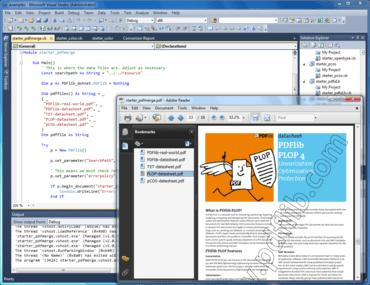PDFlib+PDI 9.1.0