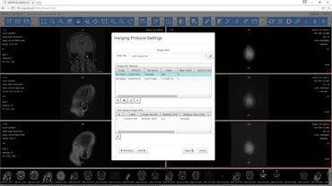 LEADTOOLS Medical Imaging Suite v19 (March 2017 Release)