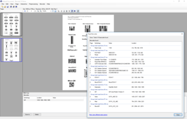 LEADTOOLS Barcode Pro v19 (March 2017 Release)