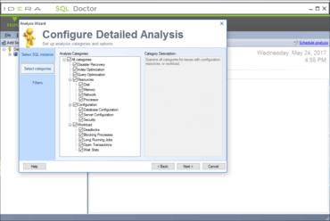 SQL Doctor v3.6