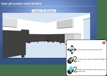 VectorDraw Web Library v7.7011.0.1