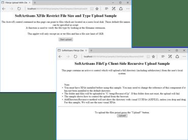 FileUp Professional v6.0.0