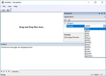 Rainbow PDF Server Based Converter v6.0 MR2