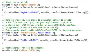 ActivePDF Server 2013 R4.1