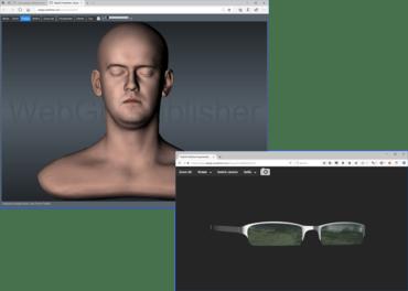 WebGL-Publisher v2.5