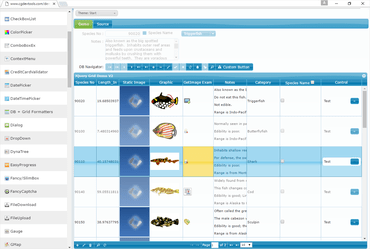 IWCGjQuery Suite 4.0.1.145