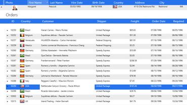 ComponentSource News   Grid Components