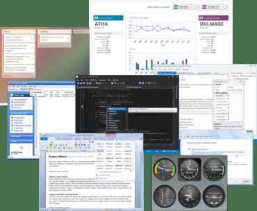Actipro WPF Studio 2018.1