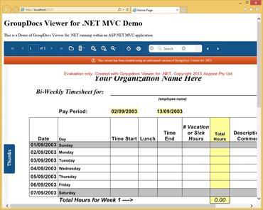 GroupDocs.Viewer for .NET V18.7