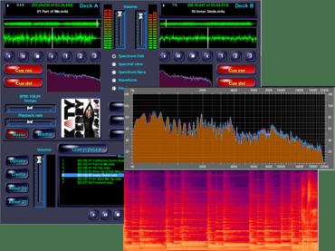 Audio DJ Studio API for .NET released