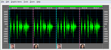 Audio Sound Editor API for .NET released