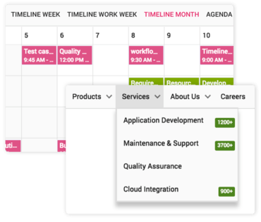 ComponentSource News | Scheduling Components