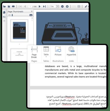Syncfusion Essential Studio WPF 2018 Volume 3