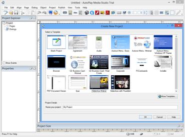 AutoPlay Media Studio v8.5.3
