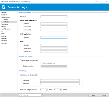Devolutions Password Server v6.0.0.0